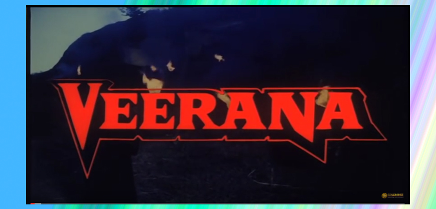Veerana Bollywood Horror Films