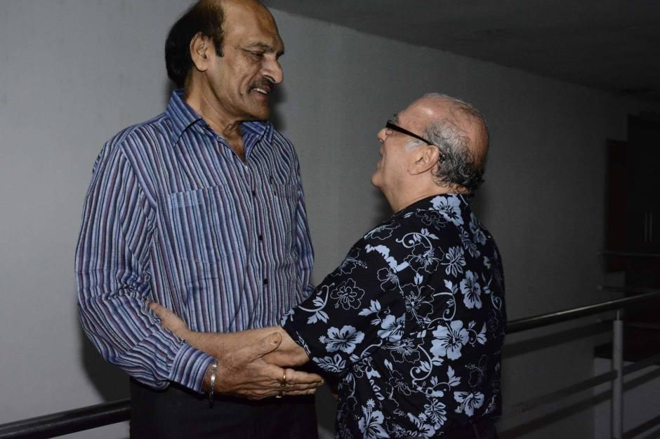 Arjun Ramsay and Aniruddh Agarwal