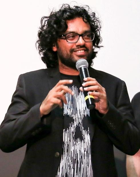 Vishal Furia, director.