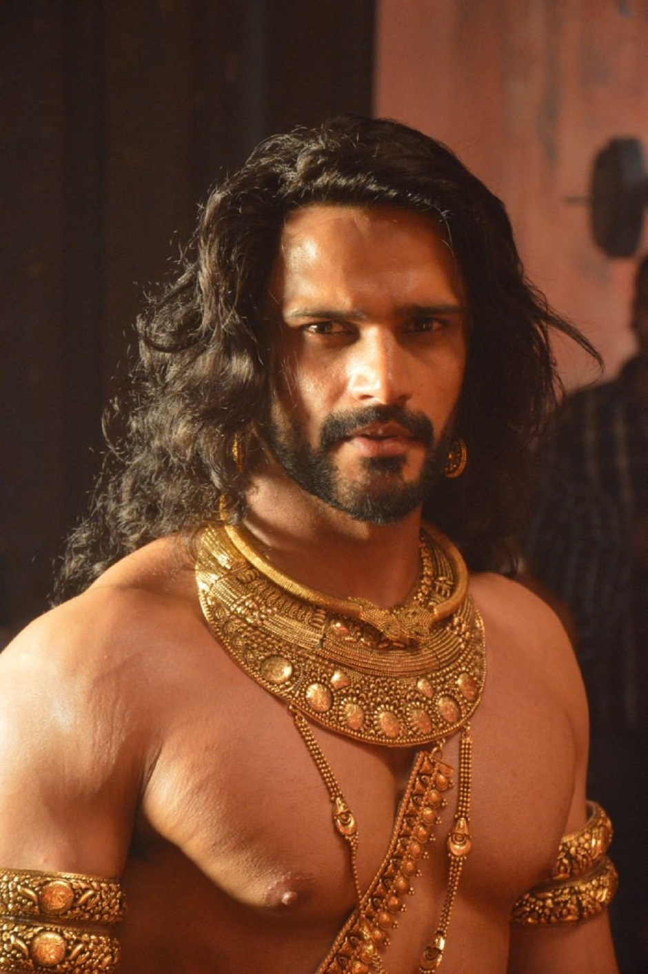 Jitin Gulati- Prithvi Vallabh Show on Sony TV 5
